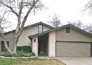 Pre Foreclosure in Broken Arrow 74012 S CHESTNUT AVE - Property ID: 1628282814