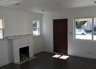 Pre Foreclosure in Huntington Park 90255 TEMPLETON ST - Property ID: 1628286305