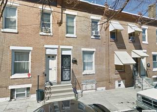 Pre Foreclosure in Philadelphia 19134 ELLA ST - Property ID: 1628312140