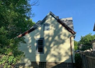 Pre Foreclosure in Buffalo 14210 BURCH AVE - Property ID: 1628441796