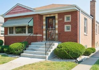 Pre Foreclosure in Riverdale 60827 S PAGE ST - Property ID: 1628606466