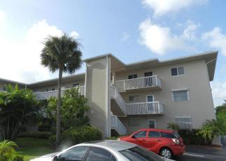 Pre Foreclosure in Lake Worth 33461 GARDEN DR S - Property ID: 1628654201