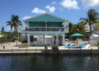 Pre Foreclosure in Big Pine Key 33043 HOLLERICH DR - Property ID: 1628788671