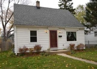 Pre Foreclosure in Milwaukee 53216 N 60TH ST - Property ID: 1628834655