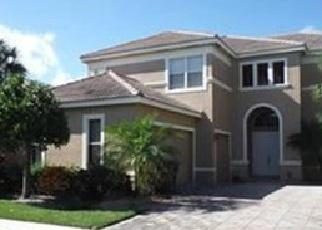 Pre Foreclosure in West Palm Beach 33414 BEACON CIR - Property ID: 1629015538