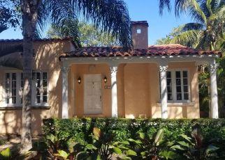 Pre Foreclosure in Miami 33134 NAVARRE AVE - Property ID: 1629123718