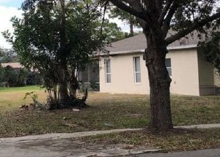 Pre Foreclosure in Fort Myers 33967 CYPRESS VIEW DR - Property ID: 1629383434