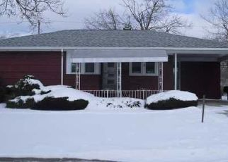 Pre Foreclosure in Tonawanda 14150 IDLEWOOD DR - Property ID: 1629469270