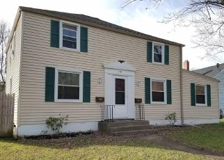 Pre Foreclosure in Grand Island 14072 CARL RD - Property ID: 1629471912