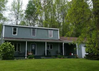 Pre Foreclosure in Waddington 13694 ST LAWRENCE AVE - Property ID: 1629476274