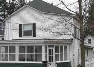Pre Foreclosure in Schuylerville 12871 BURGOYNE ST - Property ID: 1629490742