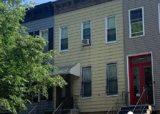 Pre Foreclosure in Brooklyn 11213 PROSPECT PL - Property ID: 1629616438