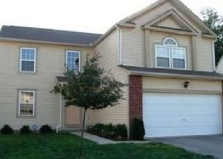 Pre Foreclosure in Galloway 43119 FENVALE LN - Property ID: 1629686512