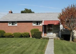 Pre Foreclosure in Pittsburgh 15209 MARZOLF RD - Property ID: 1629839358