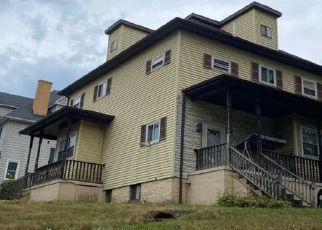 Pre Foreclosure in Oakdale 15071 NOBLESTOWN RD - Property ID: 1629862130