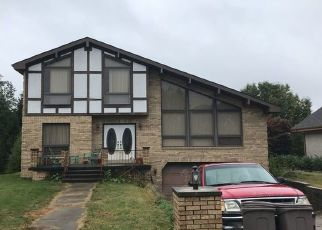 Pre Foreclosure in Clairton 15025 ABER DR - Property ID: 1629864321