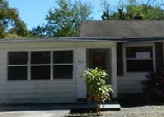 Pre Foreclosure in Tampa 33610 N 15TH ST - Property ID: 1629897618