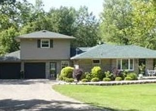 Pre Foreclosure in Orchard Park 14127 DUERR RD - Property ID: 1630013236