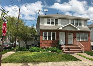 Pre Foreclosure in Staten Island 10306 MARINE WAY - Property ID: 1630028567