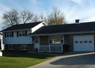 Pre Foreclosure in Sun Prairie 53590 E KLUBERTANZ DR - Property ID: 1630110918