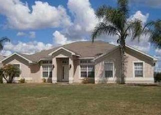 Pre Foreclosure in Lakeland 33809 FARRINGTON DR - Property ID: 1630131490