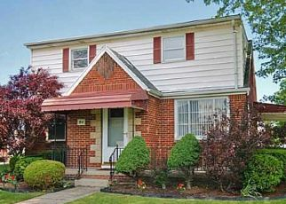 Pre Foreclosure in Buffalo 14225 SOUTHERN PKWY - Property ID: 1630184937