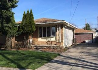 Pre Foreclosure in Tonawanda 14150 MITCHELL DR - Property ID: 1630188430