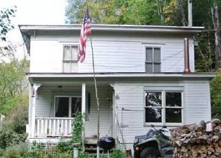 Pre Foreclosure in Milford 13807 OXBOW RD - Property ID: 1630198951