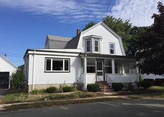Pre Foreclosure in Peabody 01960 ROCKDALE AVE - Property ID: 1630261571