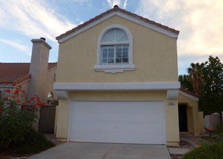 Pre Foreclosure in Las Vegas 89117 SURF VIEW DR - Property ID: 1630270777