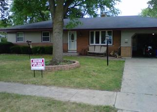 Pre Foreclosure in Beloit 53511 CREST RD - Property ID: 1630295289