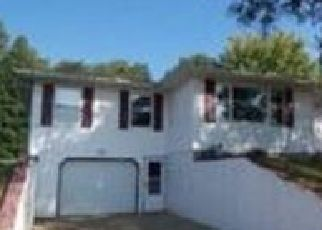 Pre Foreclosure in Beloit 53511 STABORN DR - Property ID: 1630297934