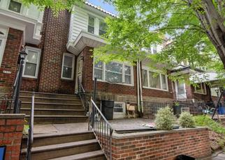 Pre Foreclosure in Philadelphia 19126 PENFIELD ST - Property ID: 1630371949