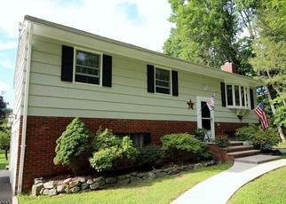 Pre Foreclosure in Hackettstown 07840 PETERSBURG RD - Property ID: 1630532682