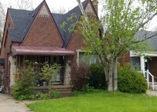Pre Foreclosure in Detroit 48224 LANSDOWNE ST - Property ID: 1630671964