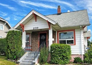 Pre Foreclosure in Tacoma 98408 S 55TH ST - Property ID: 1630700421