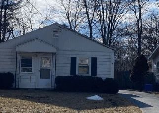 Pre Foreclosure in Schenectady 12304 CLAYTON RD - Property ID: 1630757802