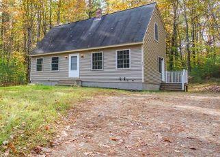 Pre Foreclosure in North Waterboro 04061 SUNNY BROOK CIR - Property ID: 1630761294