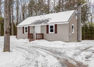 Pre Foreclosure in Shapleigh 04076 OWLS NEST RD - Property ID: 1630768302