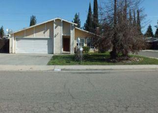 Pre Foreclosure in Visalia 93277 W HARTER AVE - Property ID: 1630780569