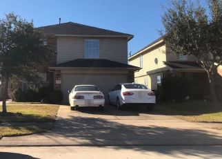 Pre Foreclosure in Spring 77388 FALVEL MISTY DR - Property ID: 1630794592
