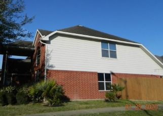 Pre Foreclosure in Houston 77095 TWILA SPRINGS DR - Property ID: 1630819550