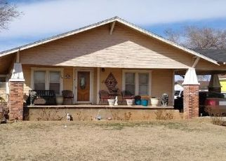 Pre Foreclosure in Plainview 79072 W 23RD ST - Property ID: 1630822619