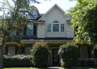 Pre Foreclosure in Humble 77346 CRESCENT ROYALE WAY - Property ID: 1630828307
