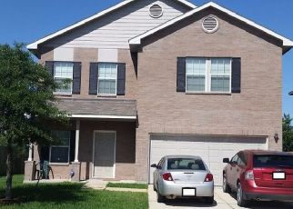 Pre Foreclosure in Katy 77449 AFTON FOREST LN - Property ID: 1630840575