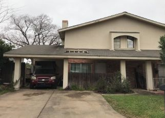 Pre Foreclosure in Houston 77072 PACIFIC PEARL ST - Property ID: 1630877360