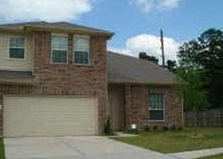 Pre Foreclosure in Humble 77338 TRILBY WAY - Property ID: 1630883496