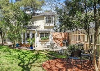 Pre Foreclosure in Austin 78748 WHISKEY RIVER DR - Property ID: 1630915465