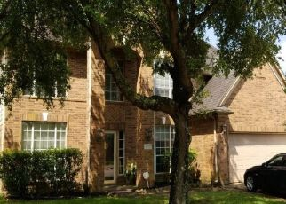 Pre Foreclosure in Baytown 77523 CANNA CT - Property ID: 1630945690