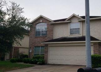 Pre Foreclosure in Houston 77049 MARCELIA DR - Property ID: 1630962330